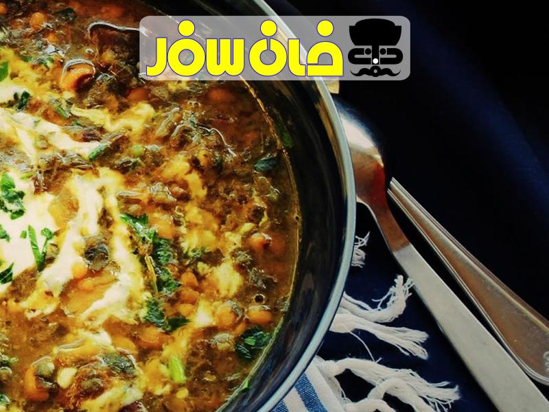 بهترین رستوران های کرمان | خان سفر آژانس مسافرتی غزال پرواز اصفهان