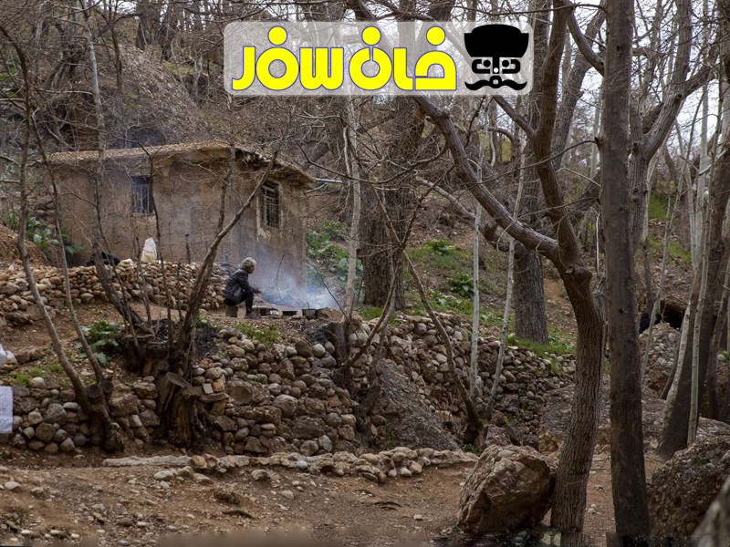 روستای قلات شیراز |خان سفر آژانس مسافرتی غزال پرواز اصفهان