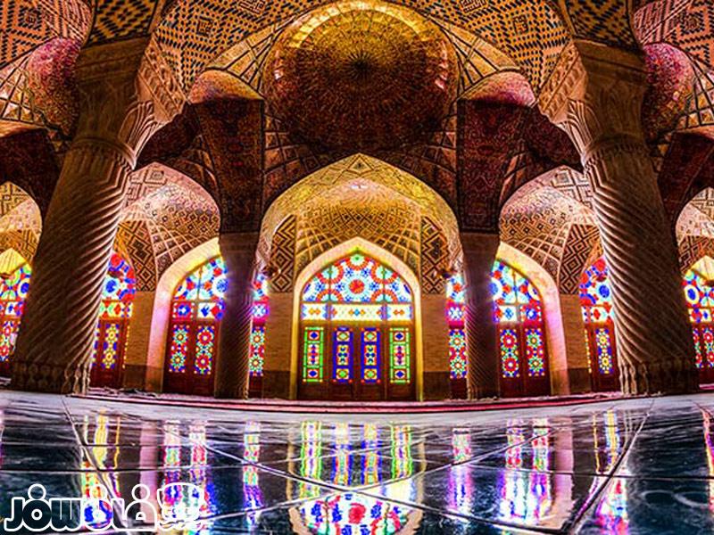 موزه،خانهها و عمارتهای قدیمی شیراز | Shiraz Museums