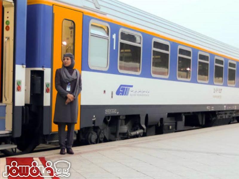 آشنایی با قطار زندگی