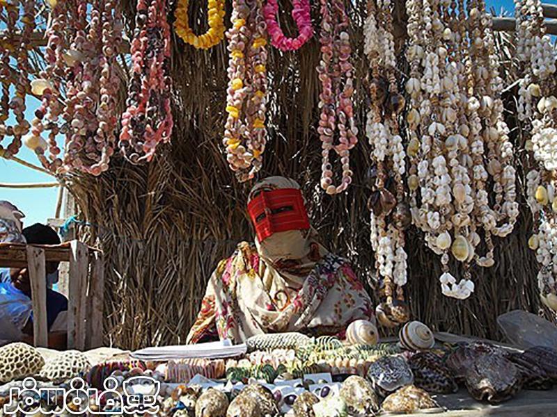 صنایع دستی قشم | Qeshm Crafts