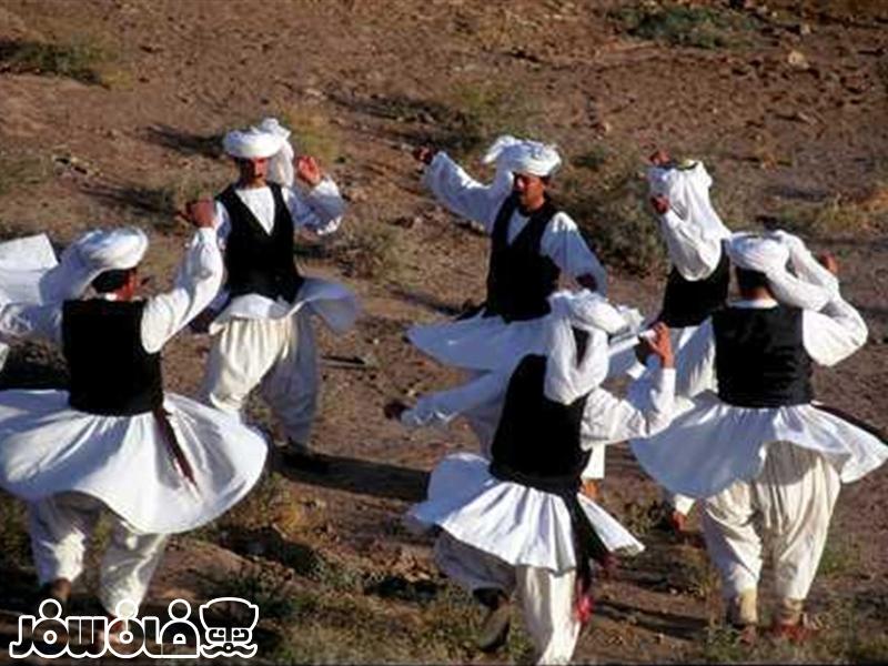 درباره رقص و موسیقی بلوچی چه میدانید؟ | موسیقی و رقص بلوچی