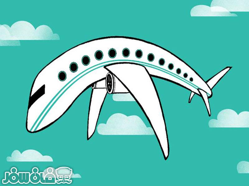راهکارهای مقابله با حالت تهوع در پرواز