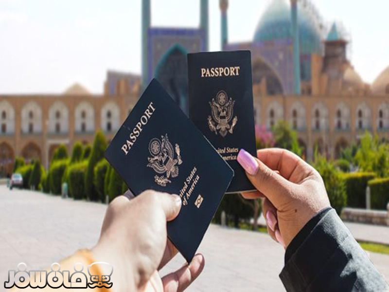 اطلاعات کلی درباره اخذ ویزای ایران