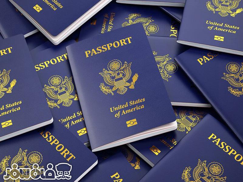 بدون ویزا به کدام کشورها می توان سفر کرد؟