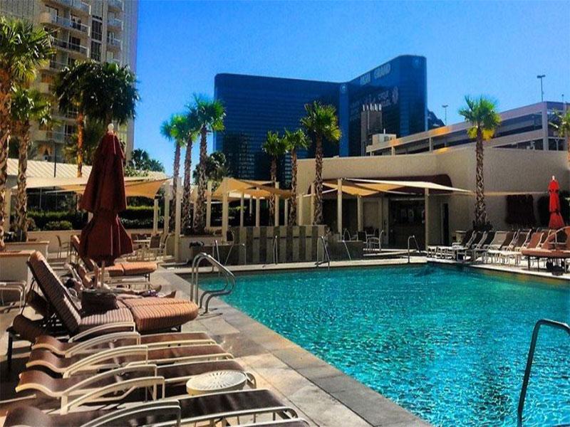 با زیباترین هتلهای جهان آشنا شوید