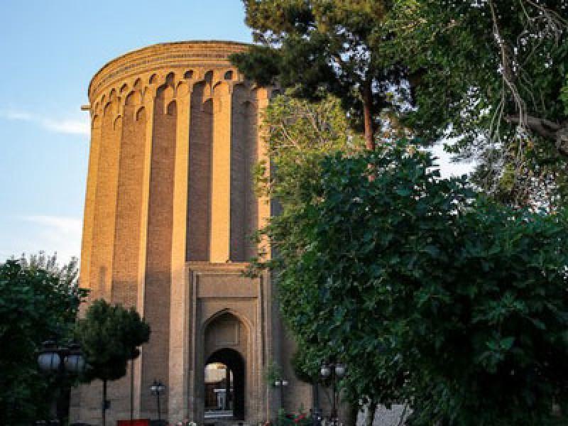 ارگ های مهم ایران را بشناسیم