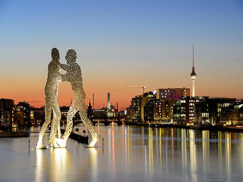 هشت کار جدیدی که میتوانید در برلین انجام دهید
