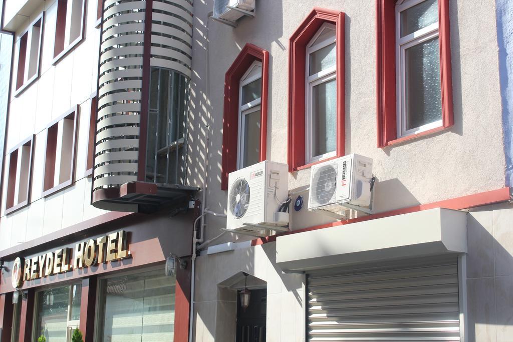 هتل ریدل استانبول ترکیه | Reydel Hotel Istanbul