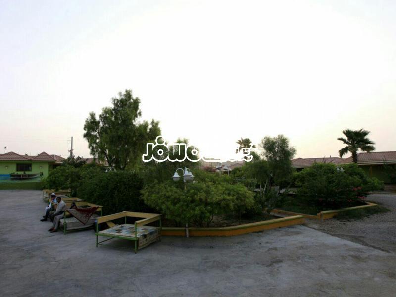 هتل پارک قشم | Park Hotel
