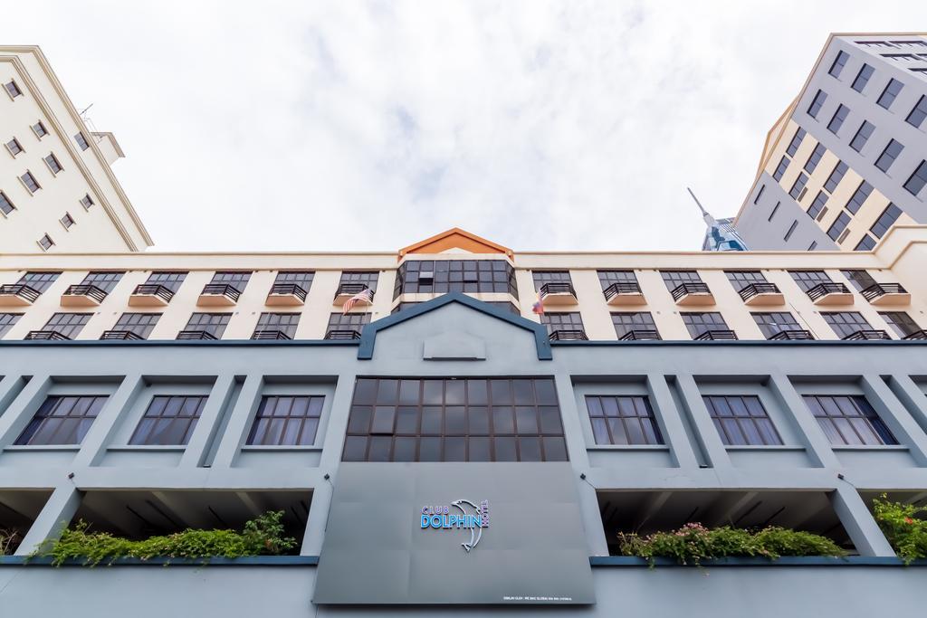 هتل کلاب دلفین کوالالامپور | Club Dolphin Hotel