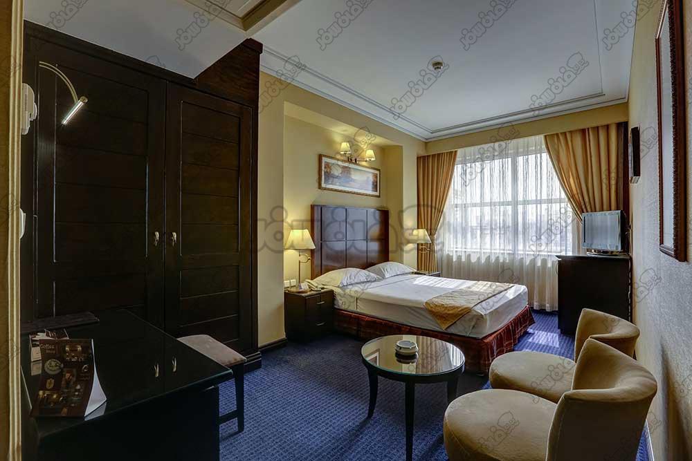 هتل جواد مشهد | Javad Hotel