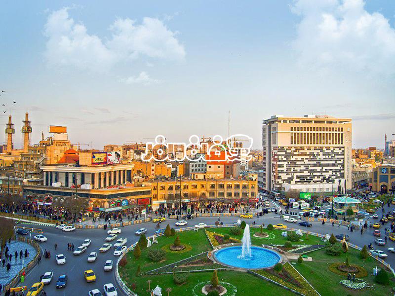 هتل اترک مشهد | Atrak Hotel