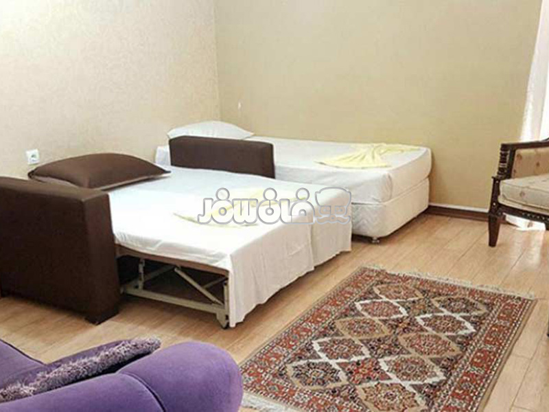 هتل الرحمان مشهد | Rahman Apartment hotel
