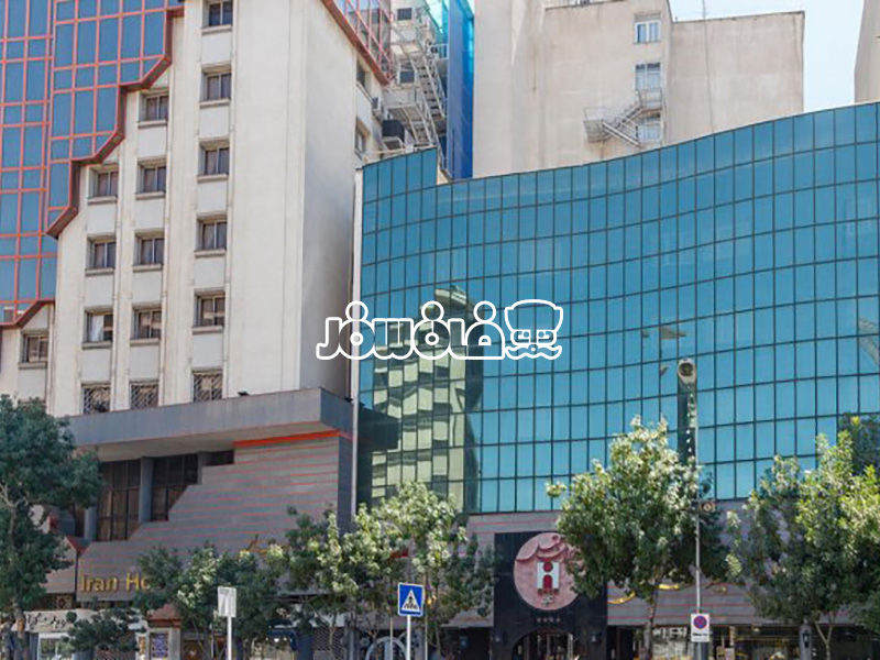 هتل  ایران مشهد | Iran Hotel