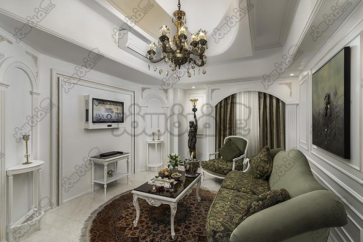 هتل بین المللی قصر | Ghasr International Hotel