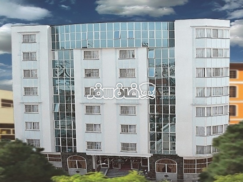 هتل مهر مشهد | Mehr Hotel