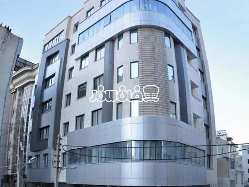 هتل المپیا مشهد | Olympia Hotel