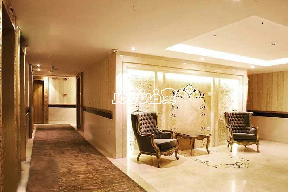 هتل آپارتمان بشری مشهد | Boshra Apartment Hotel
