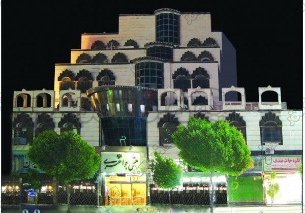 هتل جواهری مشهد | Javaheri Hotel