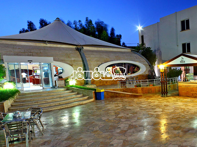 هتل تعطیلات کیش | Tatilat hotel