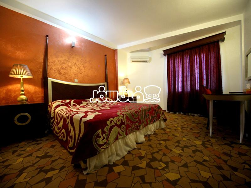 هتل سارا کیش | Sara's Hotel