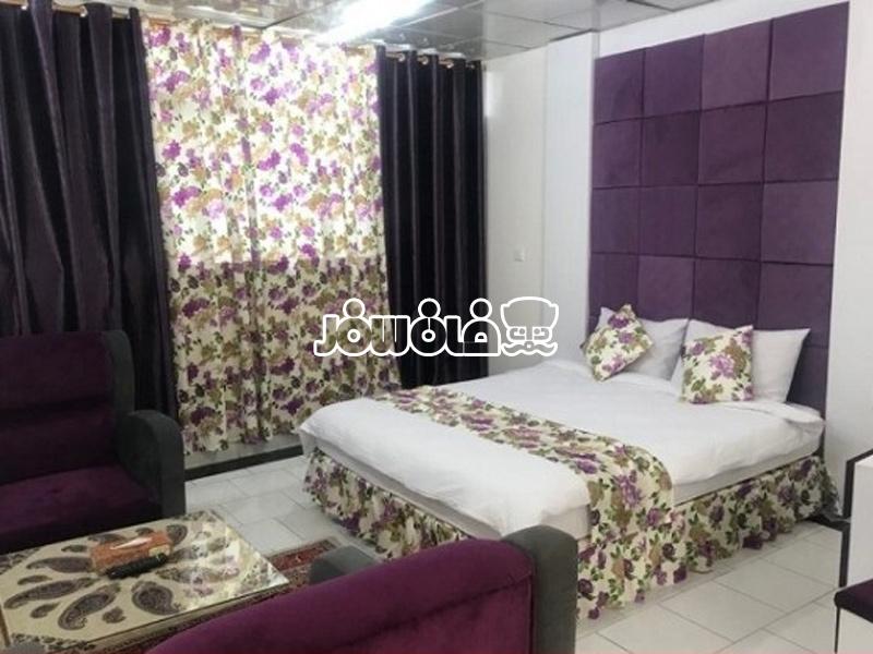 هتل سیمرغ کیش | Simorgh Hotel