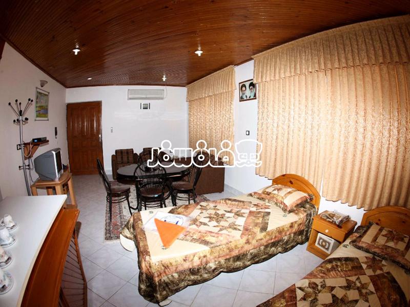 هتل شباویز کیش | Shabaviz hotel