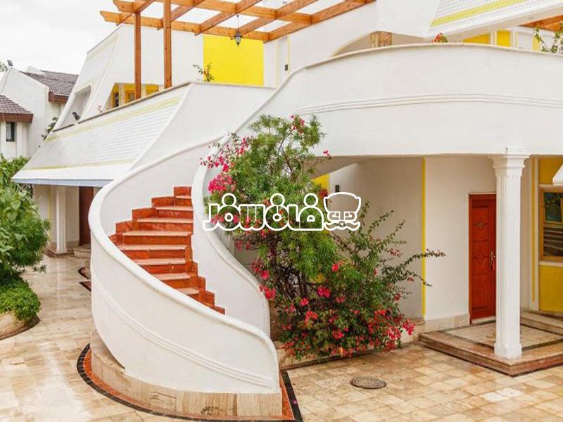 هتل فلامینگو کیش | Flamingo Hotel