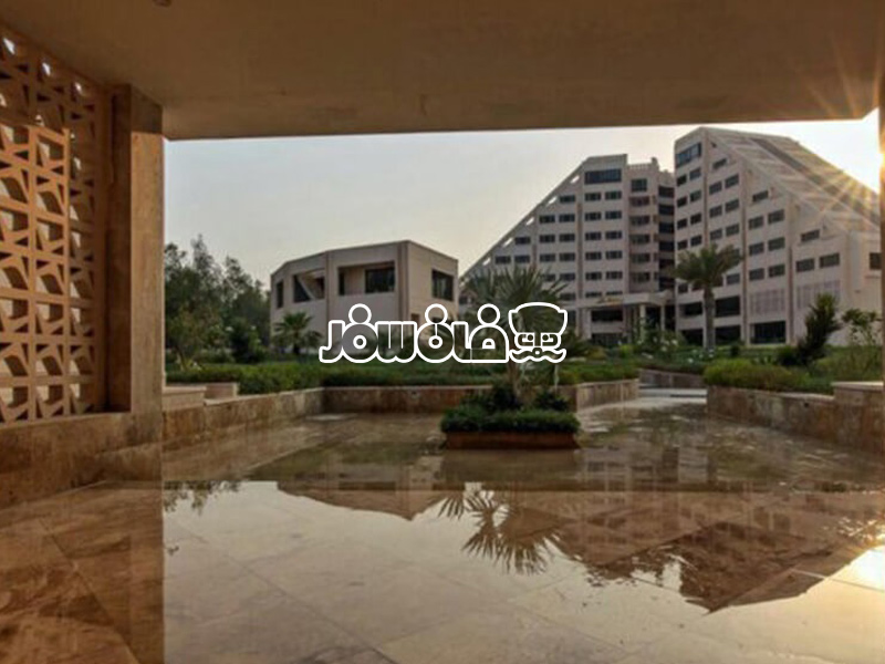 هتل میراژ کیش | Mirage Hotel
