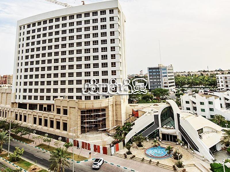 هتل پانوراما کیش | Panorama Hotel