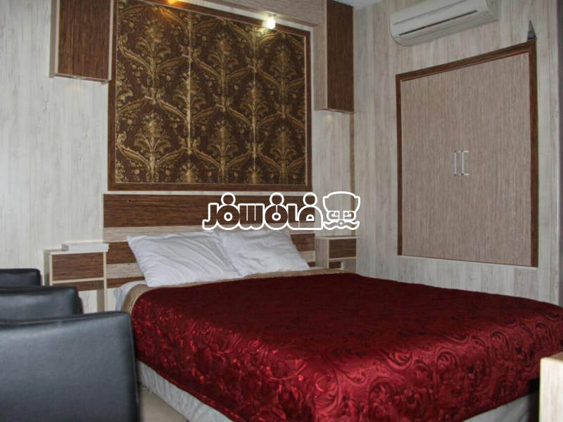 هتل پانیذ کیش | Paniz Hotel