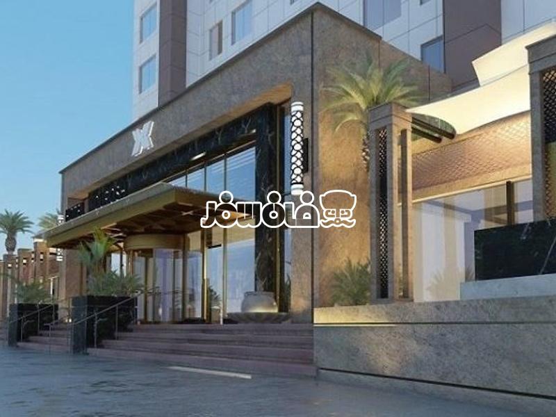 هتل کوروش کیش | Kourosh Hotel