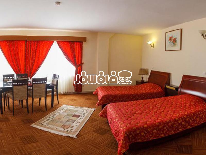 هتل گراند کیش | Grand Hotel