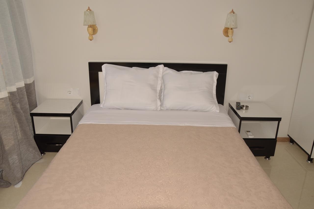 هتل لایک تفلیس | Like Hotel Tbilisi