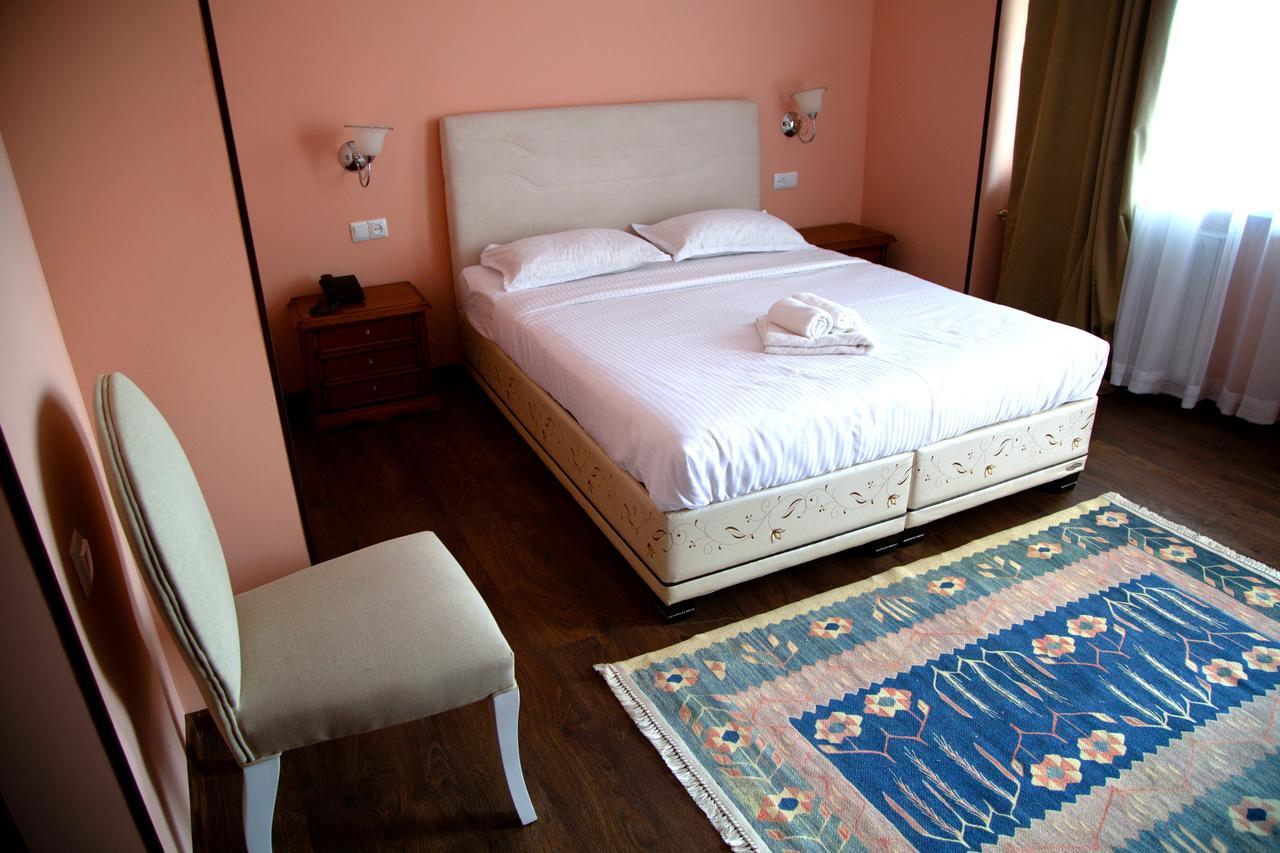 هتل ساتوری تفلیس | Hotel Satori Tbilisi