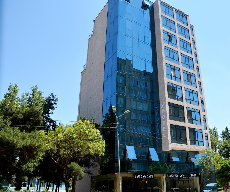 هتل ال پلازا تفلیس | L Plaza hotel Tbilisi