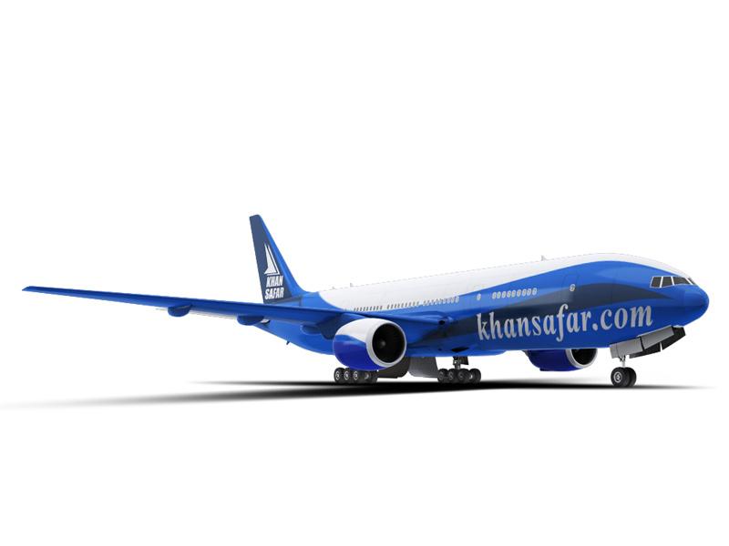اطلاعات شرکت های هواپیمایی