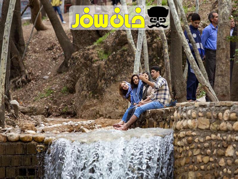 روستای قلات شیراز| خان سفر آژانس مسافرتی غزال پرواز اصفهان