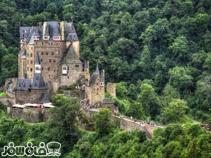قلعه التز