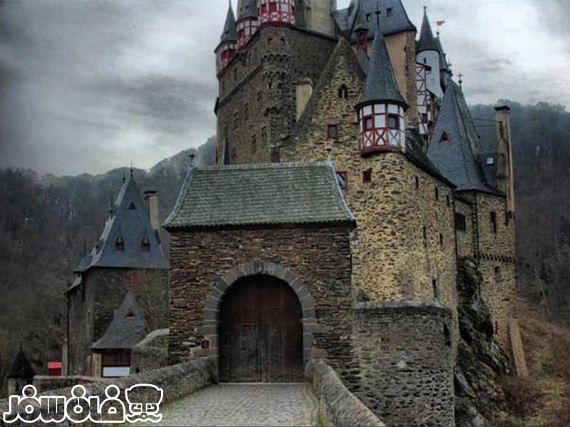قلعه التز در آلمان