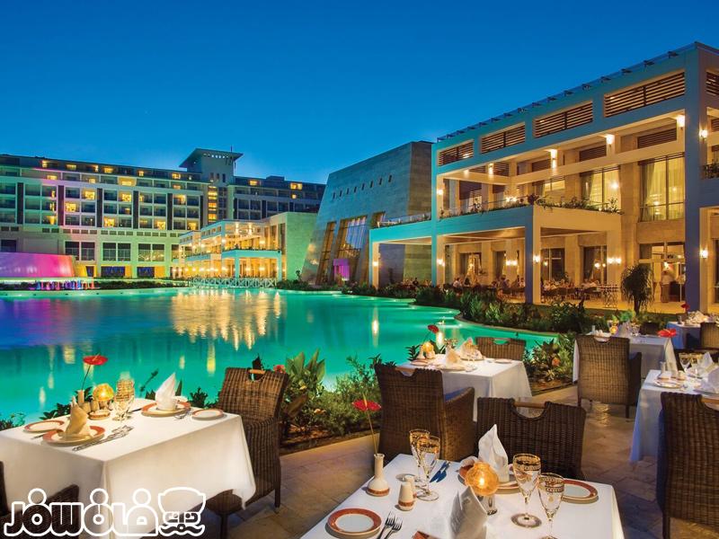 هتل ریکسون پریمیوم | Rixos-Premium-Pelek