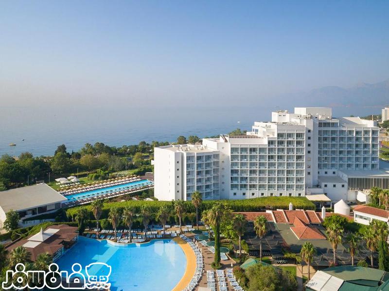 هتل سو آنتالیا | Hotel-Su-Antalya
