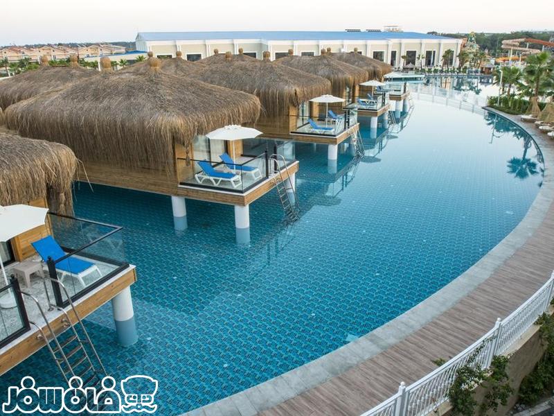 هتل گرانادا لاکچری | Granada-Luxury-Belek