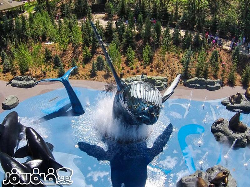 معرفی بزرگترین باغ وحش های جهان