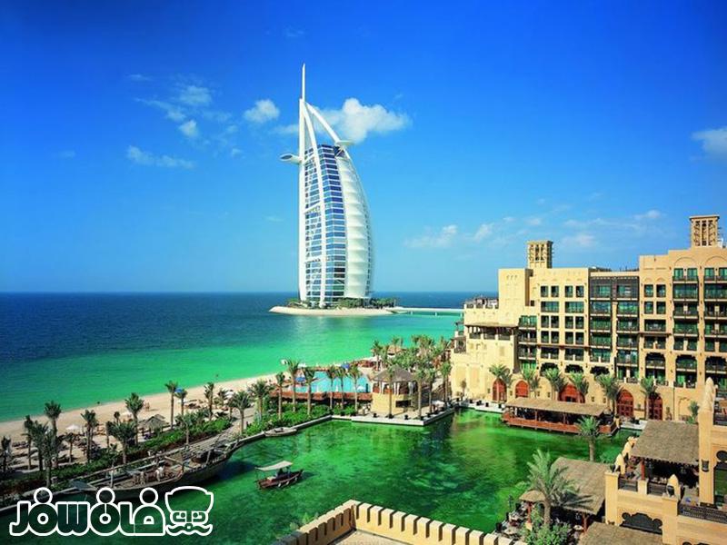 دبی، امارات متحده عربی