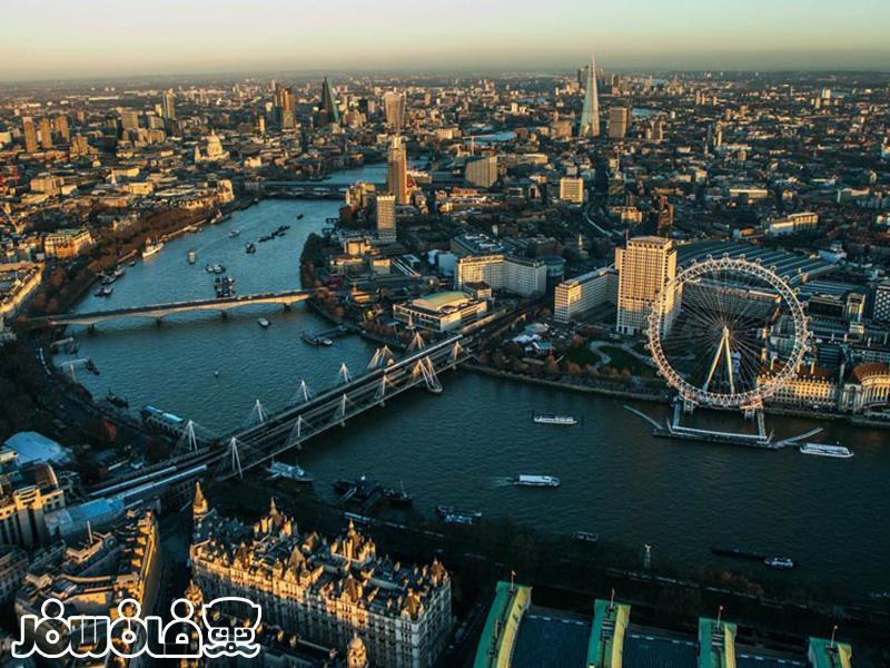 لندن، بریتانیا