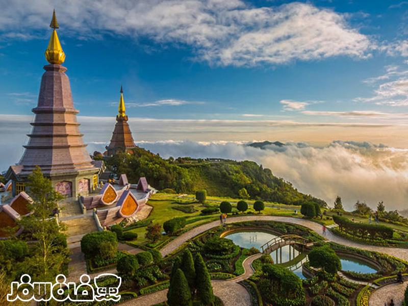 چیانگ مای، تایلند