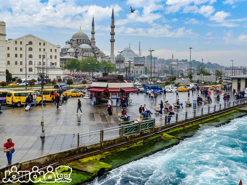 بهترین زمان سفر برای استانبول