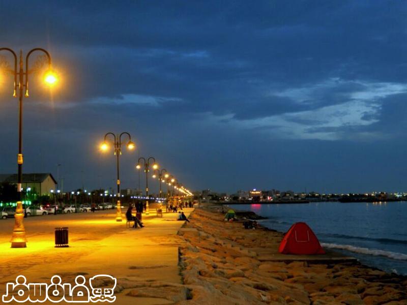 جاذبه های بوشهر | Bushehr Attractions
